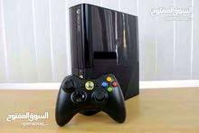 xbox360 فيه 80 لعبه تقريبا نظيف مش مصلح