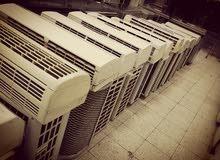 لبيع وشراء جميع الأجهزة الكهربيه مستعمل وجديد وتس 0542136514