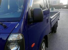 Kia Bongo 2007 For sale - Blue color