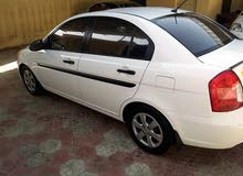 Accent 2008 - Used Automatic transmission