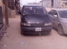 Toyota Previa 1997 For sale - Green color