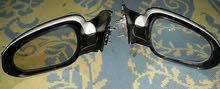مرايات جانبيه النتر موديل 2011  للبيع
