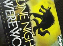 one nigth werewolf