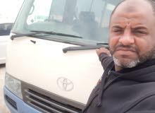 سائق مصرى موجود فى الخبر ابحث عن عمل