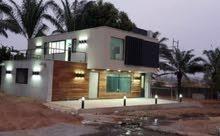 شقة أرضية كبيرة للإيجار في تلاع العلي