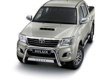 2013 Toyota Hilux for sale in Abu Dhabi