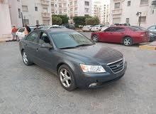 Hyundai Sonata 2009 3.3L V6  أمريكا