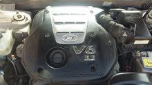 هيونداي سوناتا 2007  محرك 33v6