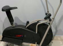 أوربتراك دراجة التمارين الرياضية