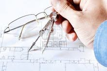 مجانا - كافة الإستشارات الهندسية في مجالات البناء وإنشاء العقارات والتصاميم والتشطيبات