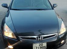 Used Honda Accord in Amman