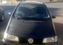 Gasoline Fuel/Power   Volkswagen Sharan 2000
