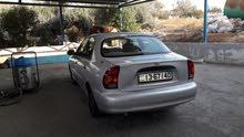Used Daewoo 2001
