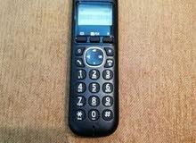Panasonic TGB210 كسر زيرو