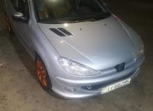 130,000 - 139,999 km Peugeot 206 2000 for sale