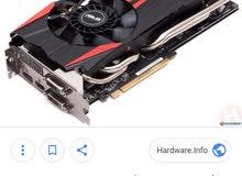 ASUS RADEON R9 290 4GB OC