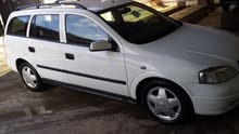 2006 Used Astra with Manual transmission is available for sale