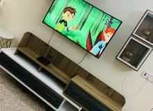 معرض تلفزيون نظيف بدون اي شخطه