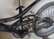 دراجه توب جير