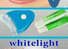 جهاز تبيض أسنان