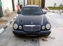 Best price! Mercedes Benz E 320 1998 for sale