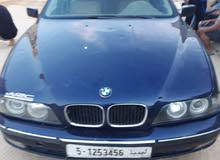 Blue BMW 1 Series 1999 for sale