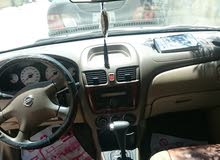Available for sale! 0 km mileage Nissan Sunny 2012