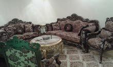 مشغل عثمان لتنجيد جميع انواع الكنب والاثاث