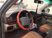 برادو  2008 رقم بغداد صدامي مكاني بل بصرة