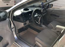 km Honda Insight 2012 for sale