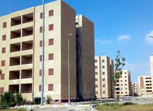 New Apartment of 70 sqm for sale Badr City