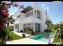 Brand new Villa for sale in TripoliAl-Seyaheyya