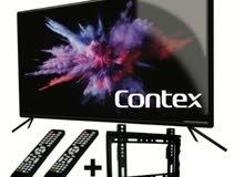 شاشات اتش دي ال اي دي 32 بوصة من كونتيكس