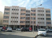 متوفرطابقين   للايجار في مبني في روي قريب دوار الحمريه
