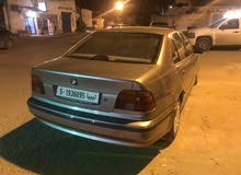 BMW 523 for sale in Tripoli