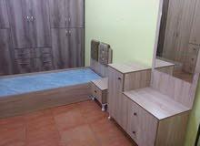 سرير وزيانه من المصنع تصنيع محلي خشب تركي مع توصيل والتركيب