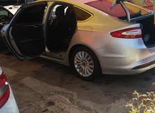 For sale Ford Fusion car in Amman