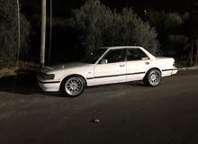 Manual White Toyota 1993 for sale