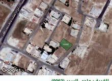 ارض ب ابو السوس مقابل مسجد عبدالله بن سلام