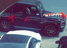 لجميع مناسباتكم G-class موديل 2017 سوق الاردن للسيارات