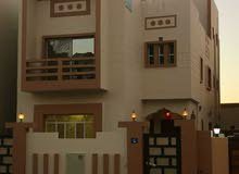 Villa for sale with 4 Bedrooms rooms - Muscat city Amerat