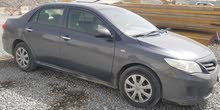 Toyota car for Sale. 1.6 Model: 2011