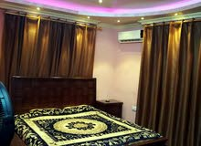 Second Floor  apartment for rent with 3 rooms - Irbid city Al Hay Al Janooby