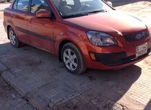 130,000 - 139,999 km Kia Rio 2008 for sale