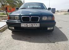 1 - 9,999 km BMW 318 1997 for sale