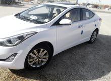 Hyundai Elantra Used in Dhi Qar