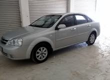 For sale Used Daewoo Lacetti
