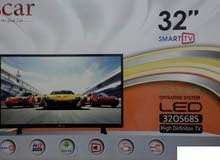 "32"" High Definition Smart TV for Sale - 2 Months Old"