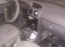 سيارة سايبه 2011