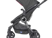 Chicco Urban 6-in-1 stroller and car seat